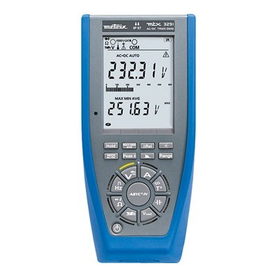 AEMC MTX 3291 Multimeter