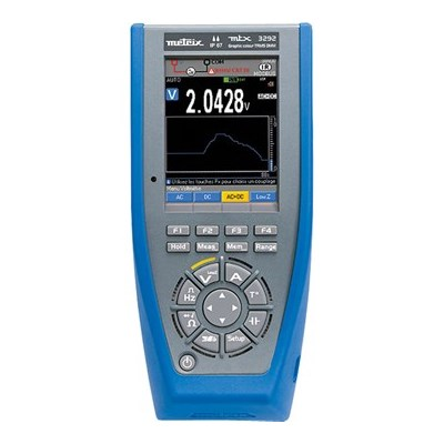 AEMC MTX 3292 Multimeter