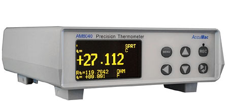AccuMac AM8040 Precision Thermometer