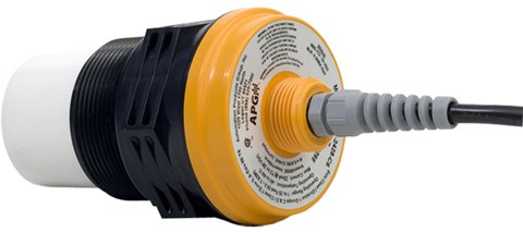 APG LPU-2428 Level Sensor   Level Transmitters   Instrumart