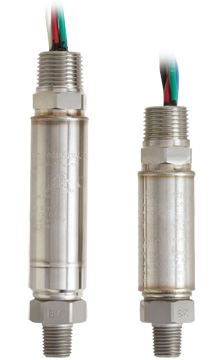 AST46PT Sealed Pressure / Temperature Transmitter