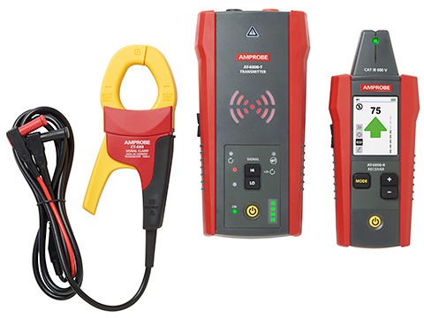 Amprobe AT-6000 Wire Tracer Kit