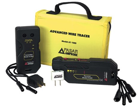 Amprobe AT-1000 Advanced Wire Tracer