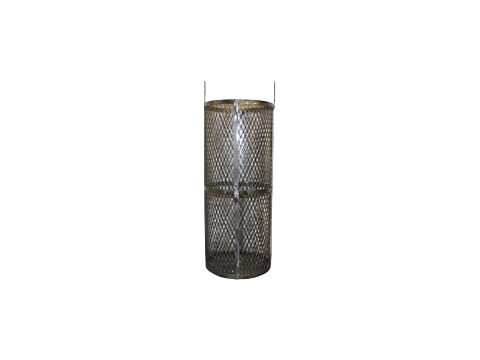 Accurate Thermal Systems ATS1030 Basket