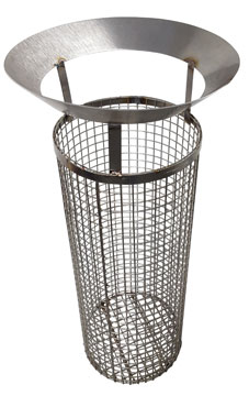 Accurate Thermal Systems ATS1107 Parts Basket