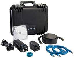 FLIR A15sc Thermal Imaging Benchtop Test Kits