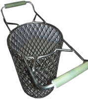 Accurate Thermal System ATS1088 Parts Basket