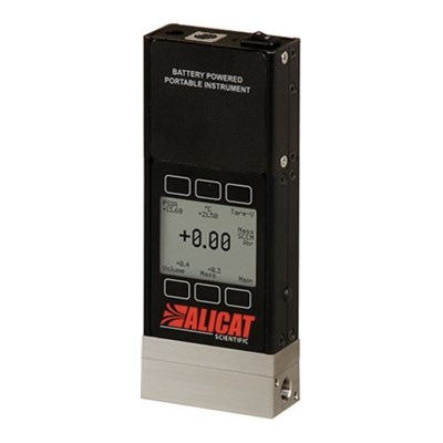 Alicat Scientific MB Series Mass Flow Meter