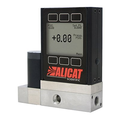 Alicat Scientific PC / PCR Series Pressure Controllers