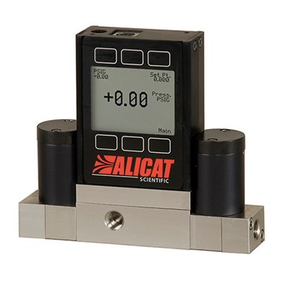 Alicat Scientific PCD Series Pressure Controller
