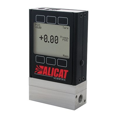 Alicat Scientific P Series Pressure Gauge