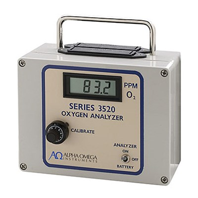 AOI Series 3520 Oxygen Analyzer