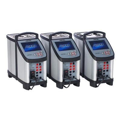 Ametek PTC Series Temperature Calibrators
