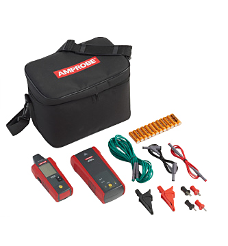 Amprobe AT-6010 Wire Tracer Kit