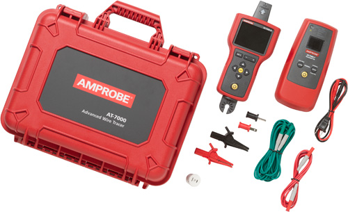 Amprobe AT-7020 Wire Tracer Kit