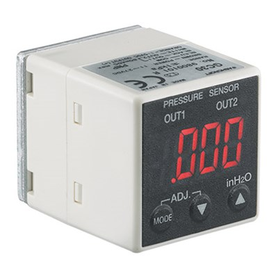 Ashcroft GC30 Digital Differential Pressure Sensor