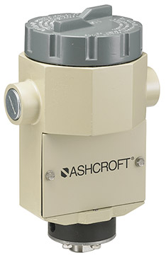 Ashcroft P Series Pressure Switches