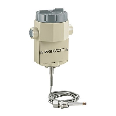 Ashcroft P Series Temperature Switch