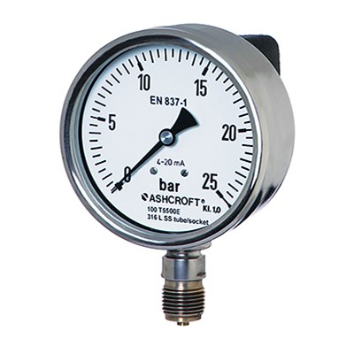 Ashcroft T5500E Process Gauge