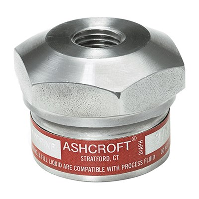 Ashcroft Type 310/315 Diaphragm Seals