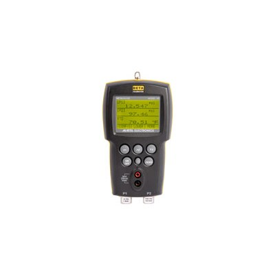 Martel BetaGauge 311 and 321 Pressure Calibrators