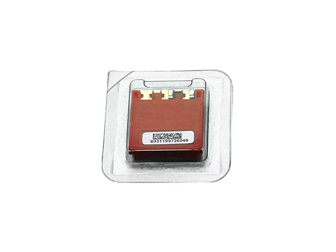 BW Technologies Replacement Sensors