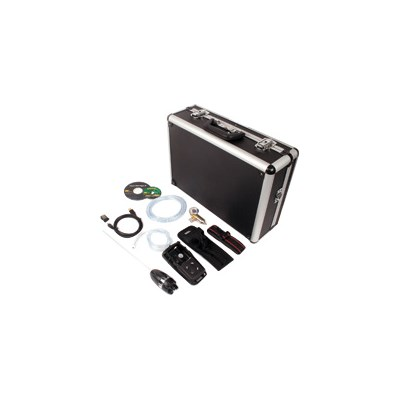 BW Technologies XT-CK-DL Confined Space Kit