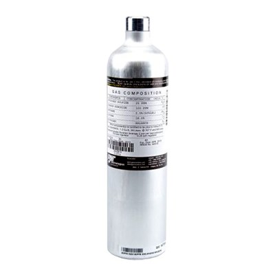 BW Technologies Calibration Gas