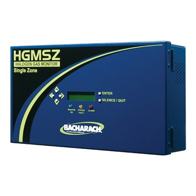 Bacharach HGM-SZ Single-Zone Gas Leak Monitor