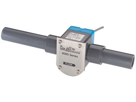 Badger Meter Series 4000 Flow Sensor