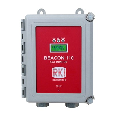 RKI Instruments Beacon 110 Gas Controller