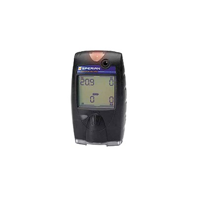 Sperian MultiPro Gas Detector