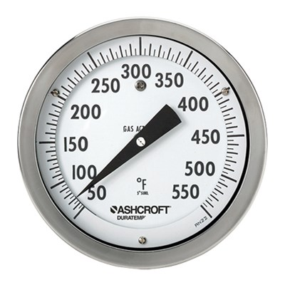 Ashcroft C-600A-01 Duratemp Thermometer