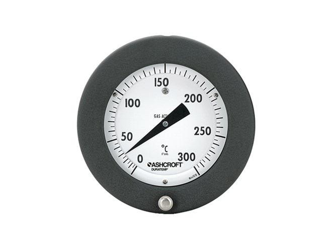 Ashcroft C-600A-02 Duratemp Thermometer
