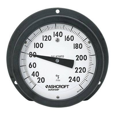 Ashcroft C-600A-03 Duratemp Thermometer