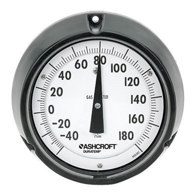 Ashcroft C-600A-04 Duratemp Thermometer