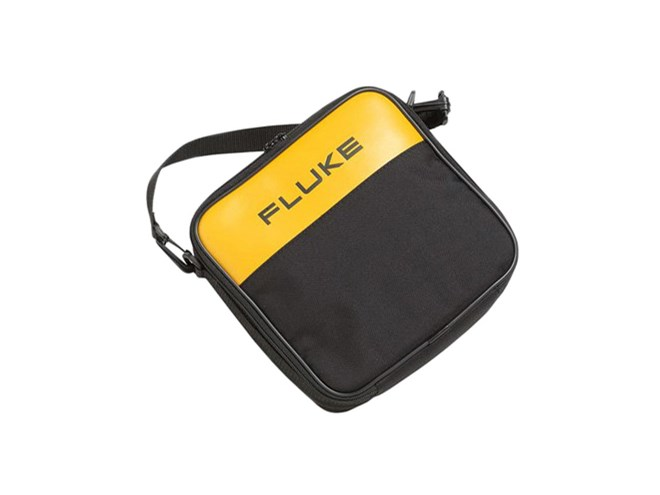 Fluke C116 Soft Carrying Case Instrumart