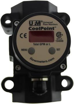 UFM Vortex Shedding Flow Meter | Vortex Flow Meters | Instrumart