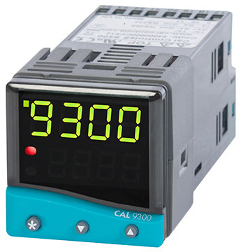 CAL Controls 9300 Series Temperature Controller