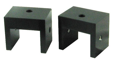 Panametrics UC Universal Clamping Fixture for Transducers