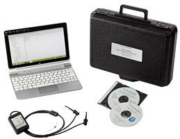 procomsol tablet hart communicator kit hart communicators instrumart. Black Bedroom Furniture Sets. Home Design Ideas