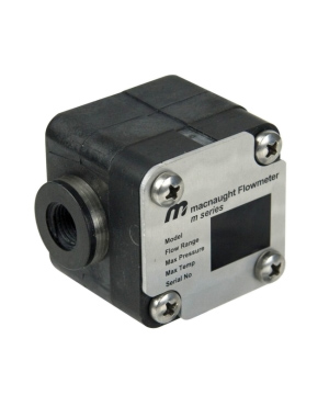 Macnaught CR Series Positive Displacement Flow Meters