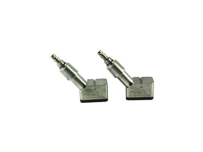 Panametrics C-RS Ultrasonic Flow Transducers