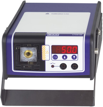 WIKA CTD9100-375 Dry Well Calibrators