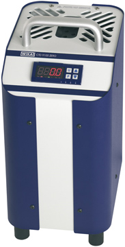 WIKA CTD9100-ZERO Dry Well Calibrator