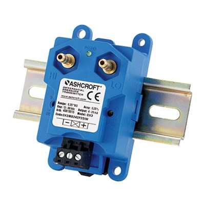 Ashcroft CXLdp Series Differential Pressure Transmitters