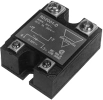 Carlo Gavazzi RD Series Solid State Relay