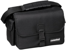 Commtest Carry Bag