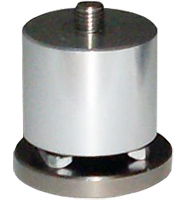 Commtest Accelerometer Magnetic Base (Male)