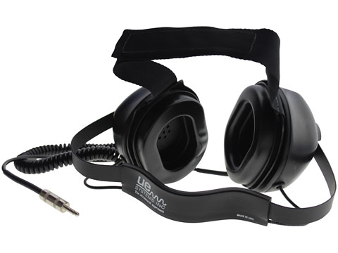UE Systems Deluxe Headset for Hardhats